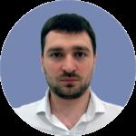 Заместитель директора по продажам в Российской Федерации Секретарев Максим
